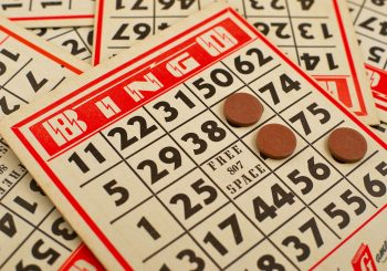 World Records of Bingo - Gifts for Card Players