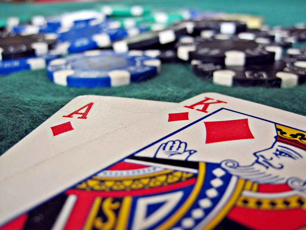 Everything You Should Know About Blackjack (But Don't)