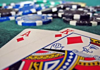 All About Blackjack - Gifts for Card Players