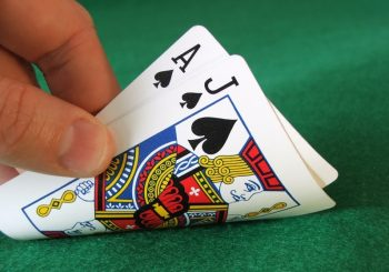 Be a Great Blackjack Player - Gifts for Card Players