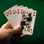 Alex J Coyne Bio - Gifts for Card Players