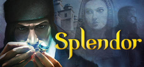 Splendor: a Splendid Way to Spend an Evening