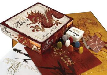 Tsuro Review - Gifts for card Players