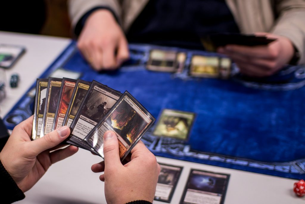 Counterfeit Cards: The Business of Trading Card Fakes