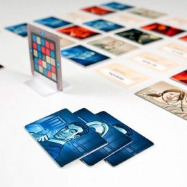 Codenames Board Game - Gifts for Card Players