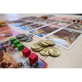 Century: Spice Road Game Review - Gifts for Card Players
