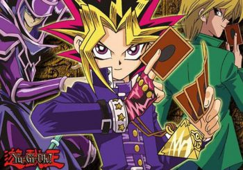 Yu-Gi-Oh! Exploring the Stainless Steel Card - Gifts for Mystics