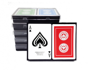 ABCL Official Cards - Gifts for Card Players