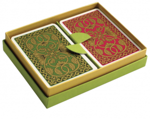 Simon Lucas Card Sets - Gifts for Card Players