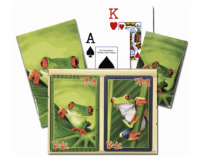Eye Spy Bridge Set - Gifts for Card Players