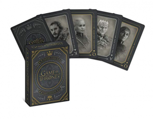 Game of Thrones Playing Cards - Gifts for Card Players