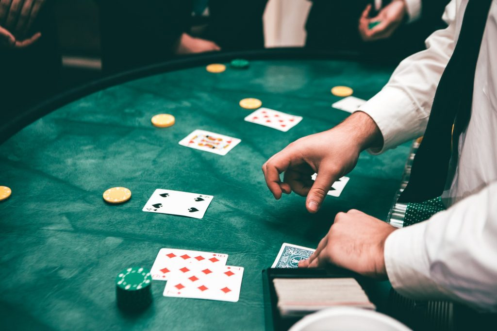 Card Player Christmas – What to Buy for a Blackjack Lover - Gifts for Card  Players