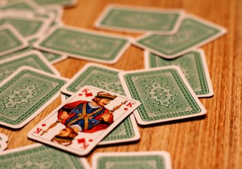 How to Invent Your Own Card Game - Gifts for Card Players