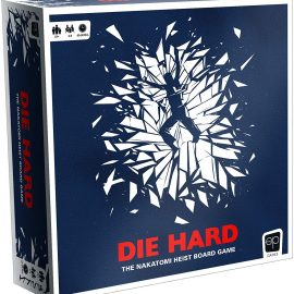 Die Hard Board Game - Gifts for Card Players