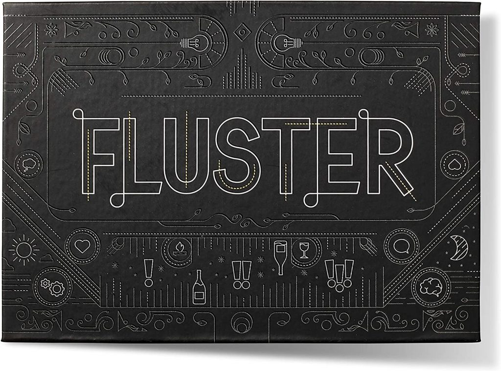 Break the Ice with Fluster