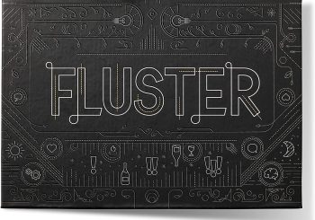 Fluster Card Game - Gifts for Card Players