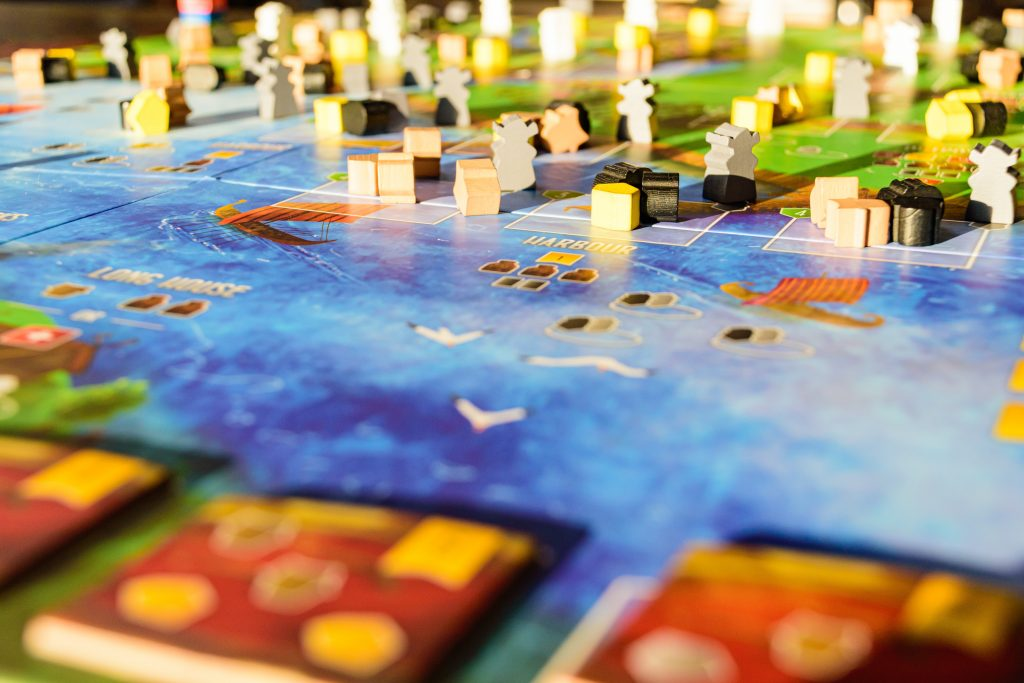 Five amazing board games you may not be aware of