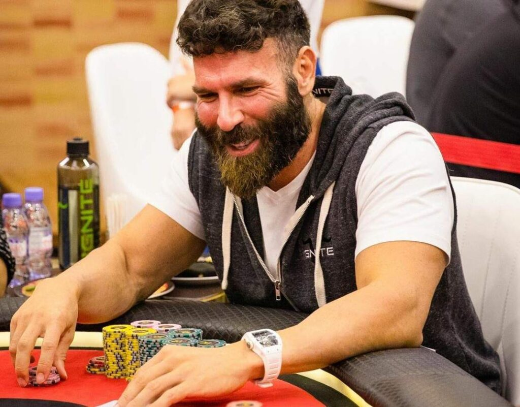 The 8 most famous poker players in the world - Gifts for Card Players