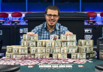 The 8 most famous poker players in the world - Gifts for Card Payers