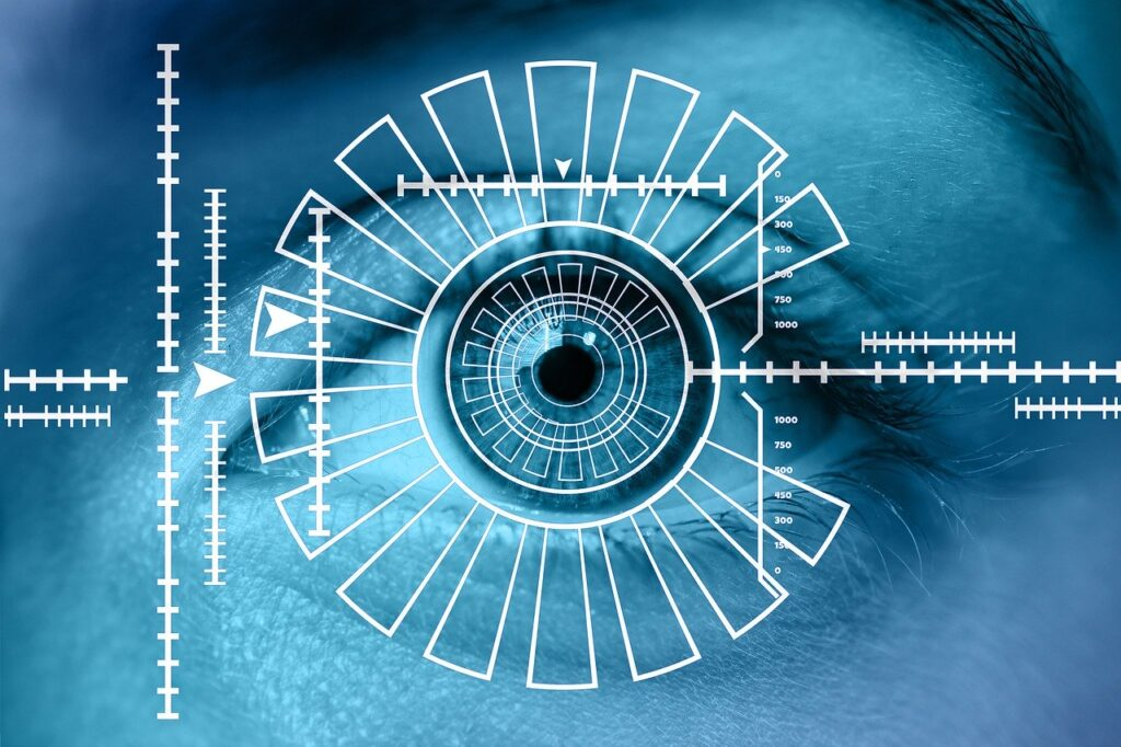 Casino Biometrics