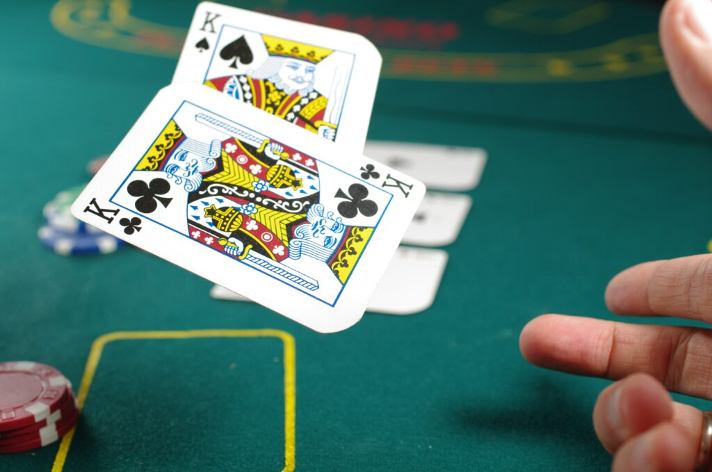 Winning Strategies to Ace Your Online Poker Game