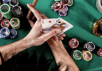 5 Ways Playing Cards Reduces Stress - Gifts for Card Players
