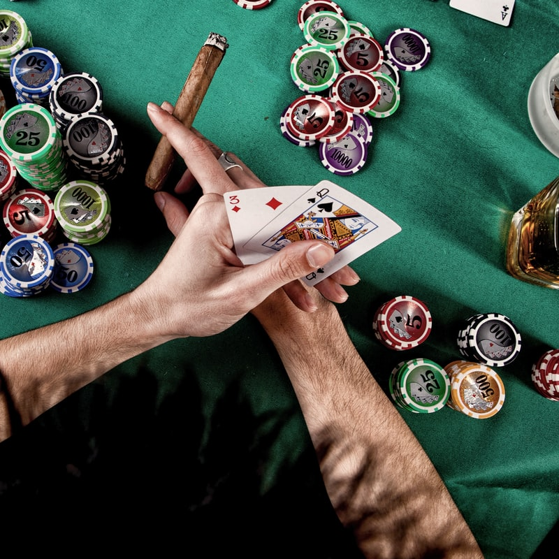 5 Ways Playing Cards Reduces Stress