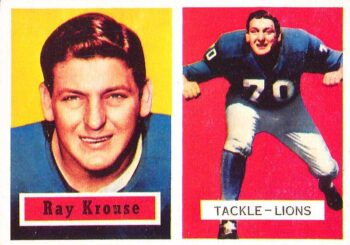 Shopping For Vintage NFL Playing Card Sets - Gifts for Card Players