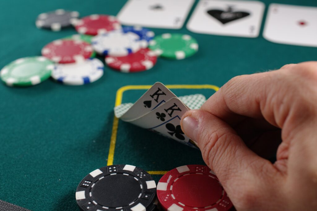 Poker: The ever-popular game you need to play!