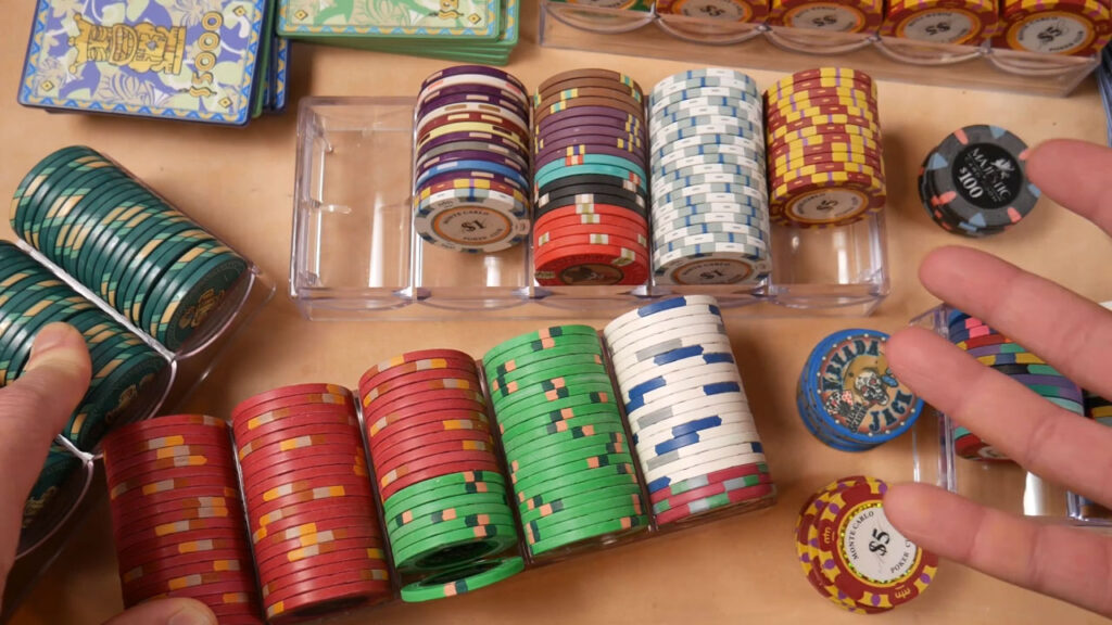 The Essential Basics on Buying a Poker Chip Set