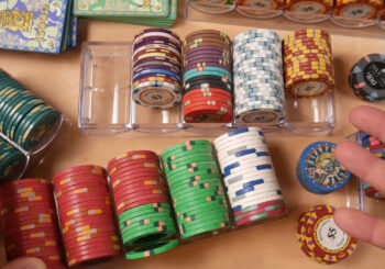 The Essential Basics on Buying a Poker Chip Set - Gifts for Card Players
