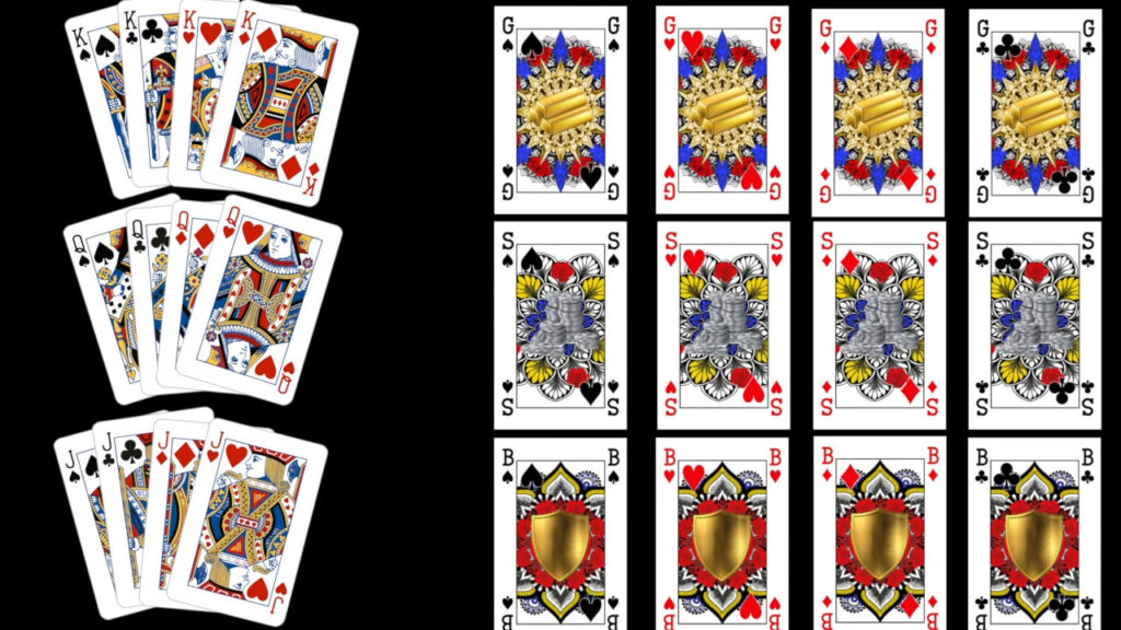 Popular Card Games From Around the World