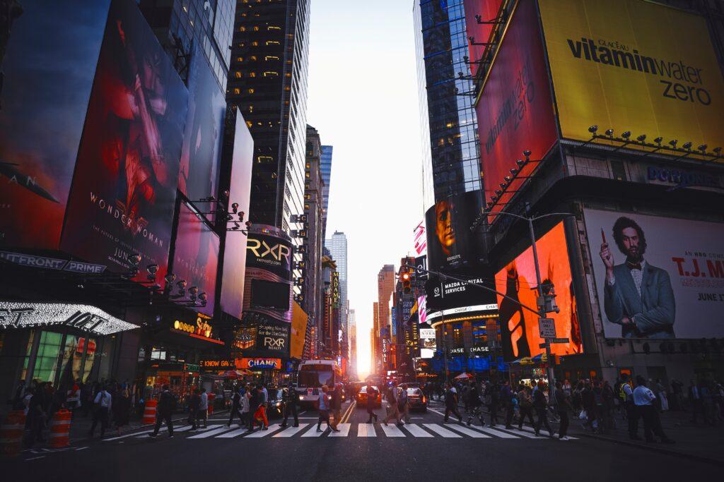Online Gambling in New York