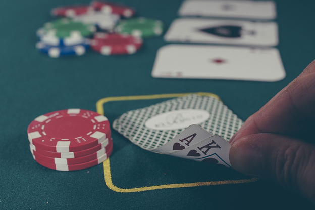 5 Popular And Most Played Casino Games