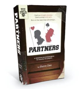 Partners by Steve Dee