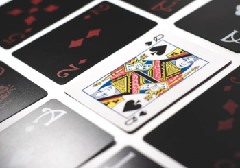 The Ins and Outs of Blackjack - Gifts for Card Players