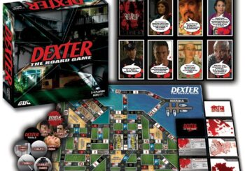 8 Must-Own Tabletop Adaptations Of Your Favourite Movies & TV Show - Gifts for Card Players