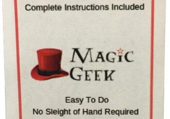 Card Tricks (& Where to Get Them)
