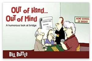 Bridge Cartoons by Bill Buttle