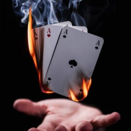 The Best Resources for Learning Cardistry & Card Tricks - Gifts for Card Players