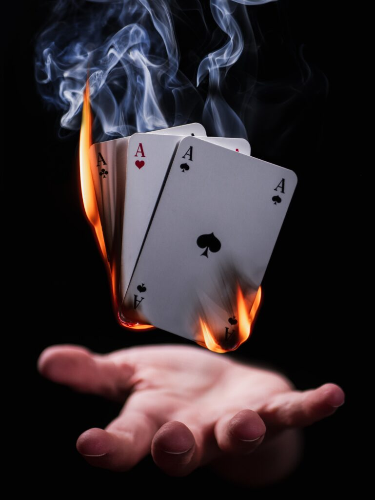 The Best Resources for Learning Cardistry & Card Tricks