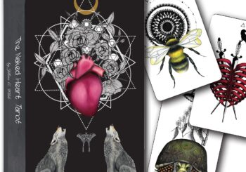 17 Spectacular Tarot Decks Every Tarot Lover Should See - Gifts for Card Players