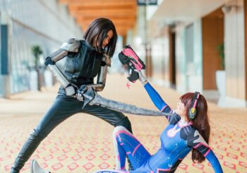 Dressing the Part: Cosplay Accessories for Gamers - Gifts for card players