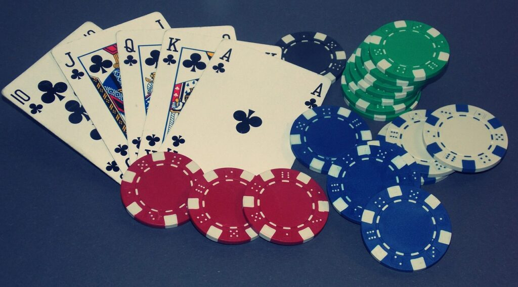 4 Best Games to Include At a Casino Party
