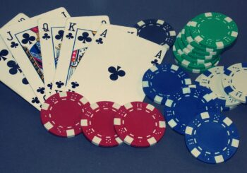 Best Games to Include At a Casino Party - Gifts for Card Players