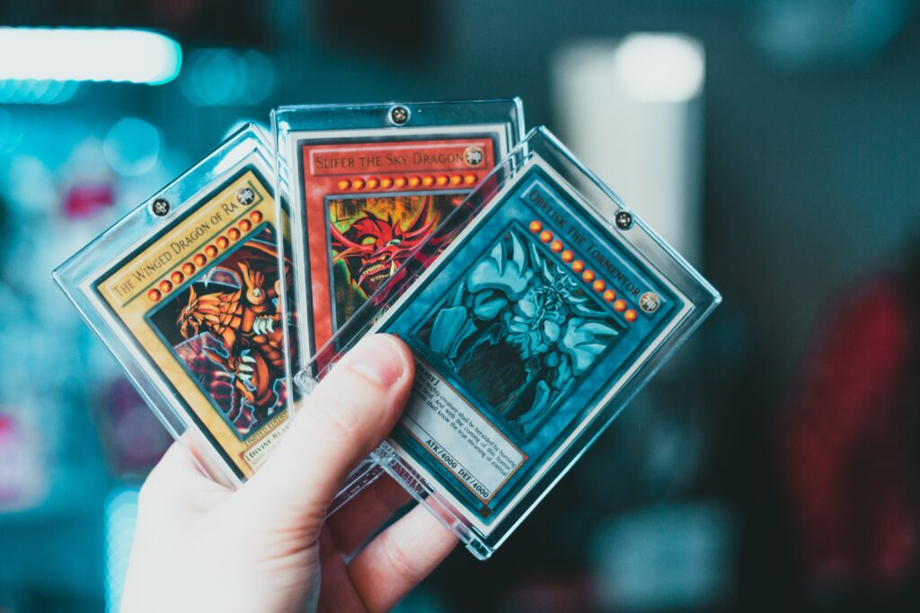 So, You Want To Enter A Yu-Gi Oh! Tournament?