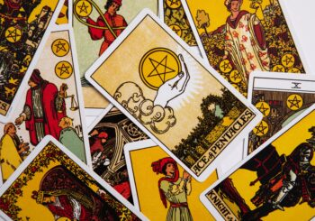 6 Excellent Resources to Learn the Tarot (for Free!) - Gifts for Card Players
