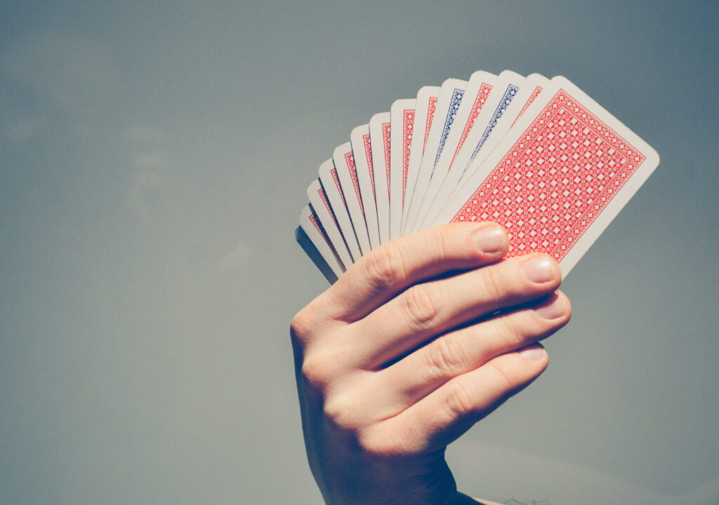 How to Take Your Poker Skills to the Next Level